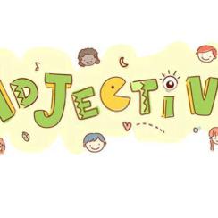 Determiner atau Limiting Adjectives
